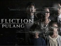 Sinopsis film Affliction (2021), thriller horor Idonesia yang tayang di Netflix