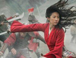Sinopsis film Mulan (2020): kisah prajurit wanita dalam legenda China