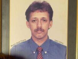 Komnas HAM tetapkan tanggal tewasnya Munir jadi hari perlindungan pembela HAM