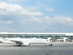 6 bandara terbesar di dunia, pernah ke sana?
