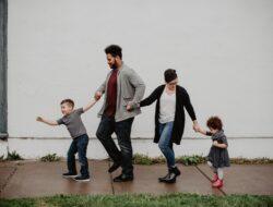 5 langkah membangun keluarga sehat dan bahagia