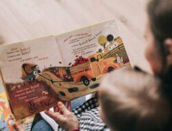 7 hal yang perlu dilakukan untuk menjadi seorang storyteller