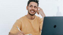 5 Langkah dalam proses berpikir kreatif