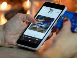 Trik ampuh agar tak tergoda berbelanja online