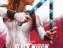 Sinopsis film Black Widow (2021): kilas balik kehidupan Natasha Ramanoff