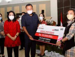 Bantu ekonomi keluarga saat pandemi, kini hadir tabungan Bohusami perempuan hebat