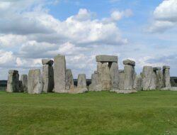 Ilmuwan berhasil pecahkan asal-usul Stonehenge