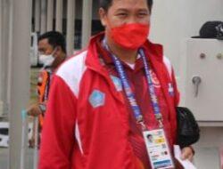 Berjuang maksimal, Ketum KONI Sulut beri apresiasi pada para atlet Sulut di PON XX Papua