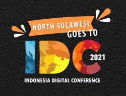 Sambut kebangkitan ekonomi, AMSI Sulut gulir North Sulawasi Goes to IDC 2021