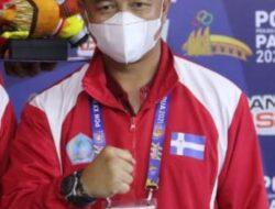 PON XX Papua masih berlangsung, Ketua Kontingen Sulut Optimis Sulut bakal tambah medali