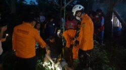 Nekat panjat Tower PLN, pria mabuk dievakuasi Tim Basarnas Manado