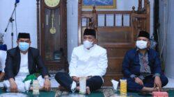 Peringatan Maulid Nabi Muhammad di Bolmut sederhana dengan protokol kesehatan