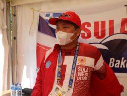 Sulut sudah kantongi 17 Medali di PON XX Papua, Kandouw: Kita lebih baik dari PON lalu