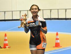 Laga Cabor Sepatu Roda resmi ditutup, DKI Jakarta juara umumnya