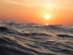 Algoritma baru dapat memperkirakan lokasi objek yang hilang di laut